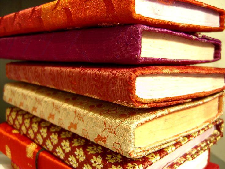 Albums van handgeschept papier | VIA CANNELLA WOONWINKEL | CUIJK