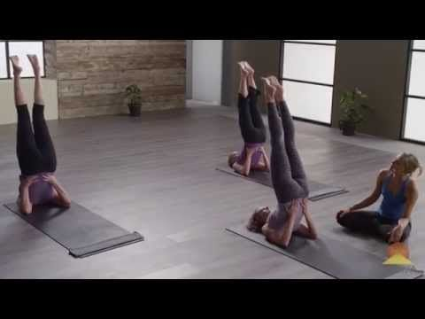 sneakers to savasana yoga for runners with ali owens of