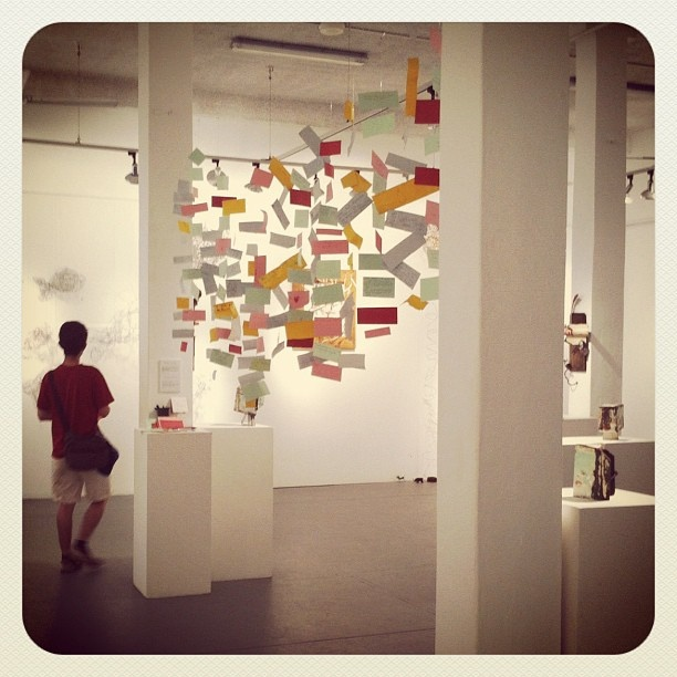 The Gorgeous Gallery at #bondi #beach pavilion #sydney