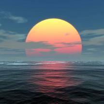 ✮ Arctic Sunset