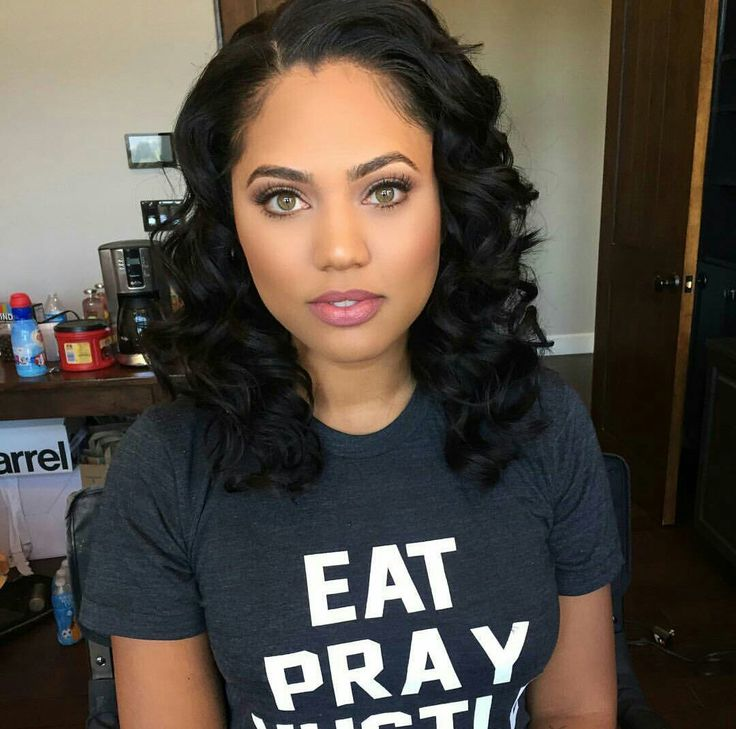 Like what you see⁉ Follow me on Pinterest ✨: @joyceejoseph ~ Ayesha Curry