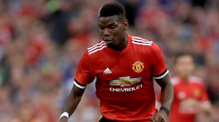 Pogba power can drive Manchester United towards the title – Denis Irwin #News #composite #DenisIrwin #Football #ManUtd