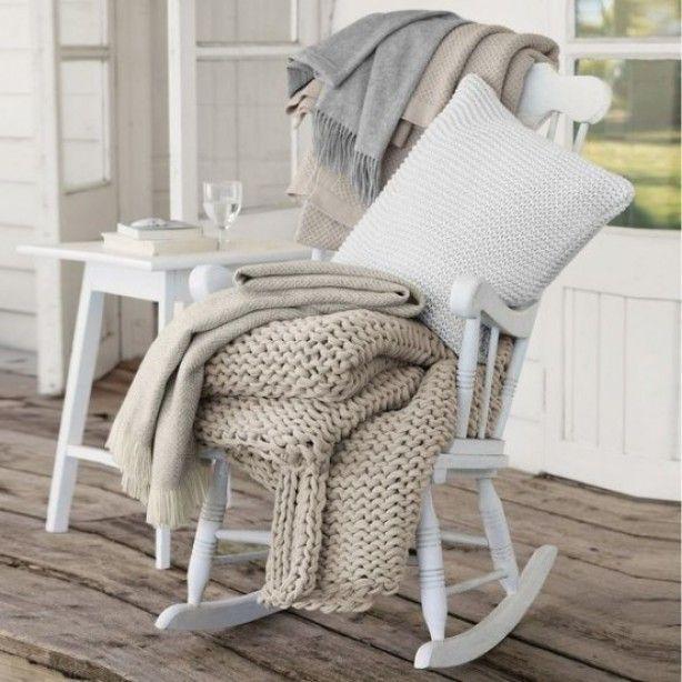 schommelstoel wit - Google zoeken