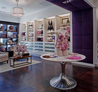 Journelle - amazing lingerie store