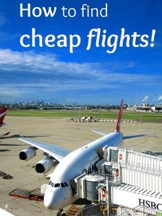 Cheap Airline Flights