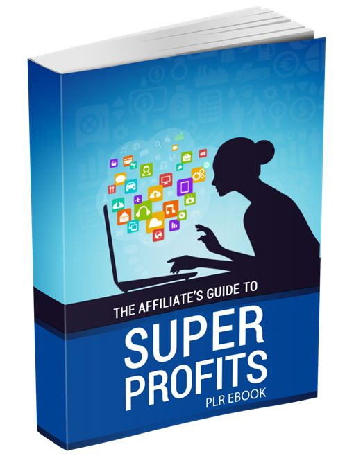 The Affiliate's Guide To Super Profits PLR eBook - http://www.buyqualityplr.com/plr-store/affiliates-guide-super-profits-plr-ebook/.  #Affiliate #AffiliateMarketing #AffiliateLearning #AffiliateMarketer #AffiliateGuide The Affiliate's Guide To Super Profits PLR eBook Complete Guide To Building  Your Online Fortune With Affiliate Marketing When it comes to going into business online, one of the easiest and most lucrative me....