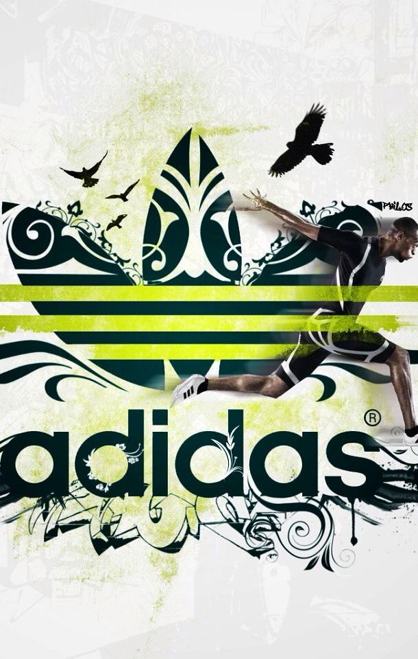 186 best images about adidas on Pinterest | Behance, Logos ...