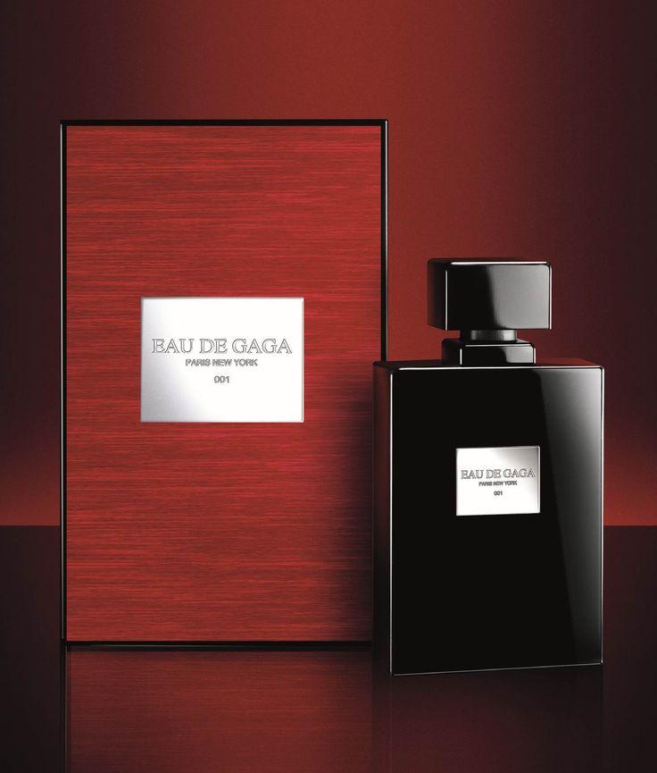Eau de Gaga by Lady Gaga (Perfumer Unknown; 2014)
