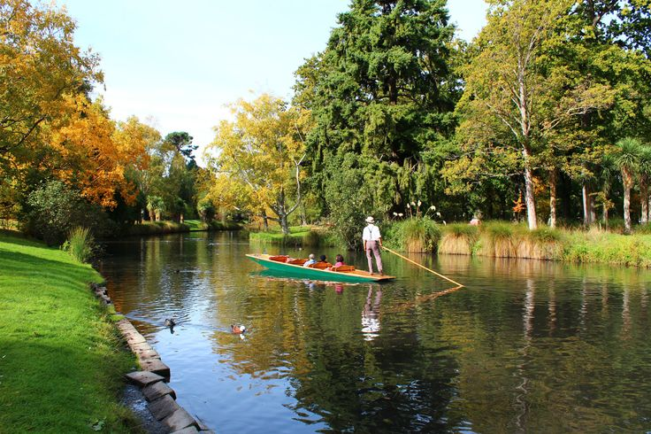 Top 5 Things To Do In #Christchurch #NewZealand  Click here to read... http://www.mydestination.com/christchurch/travel-articles/722865/top-5-things-to-do-in-christchurch