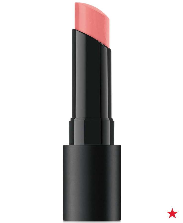 For a nude lip shade with just the perfect touch of pink mauve, reach for bareMinerals lipstick in Crave. This moisturizing formula from the brand's new Gen Nude lip launch give lips a pretty touch of color for everyday wear.
