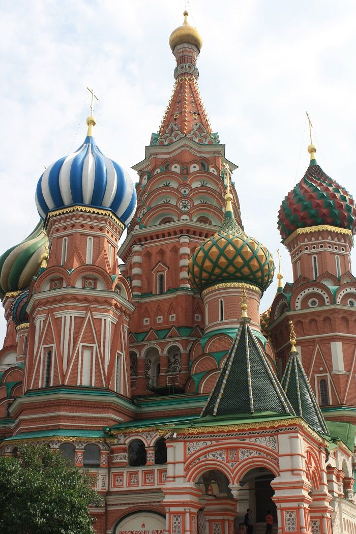 Can you believe this is my first ever blog post about Russian? Very timely with how much it's in the news lately, David, who has his own travel blog where he documents his and and his Russian girlfriend's travel adventures, wrote to me with some encouraging words about this language. On another fun side-note, someone …