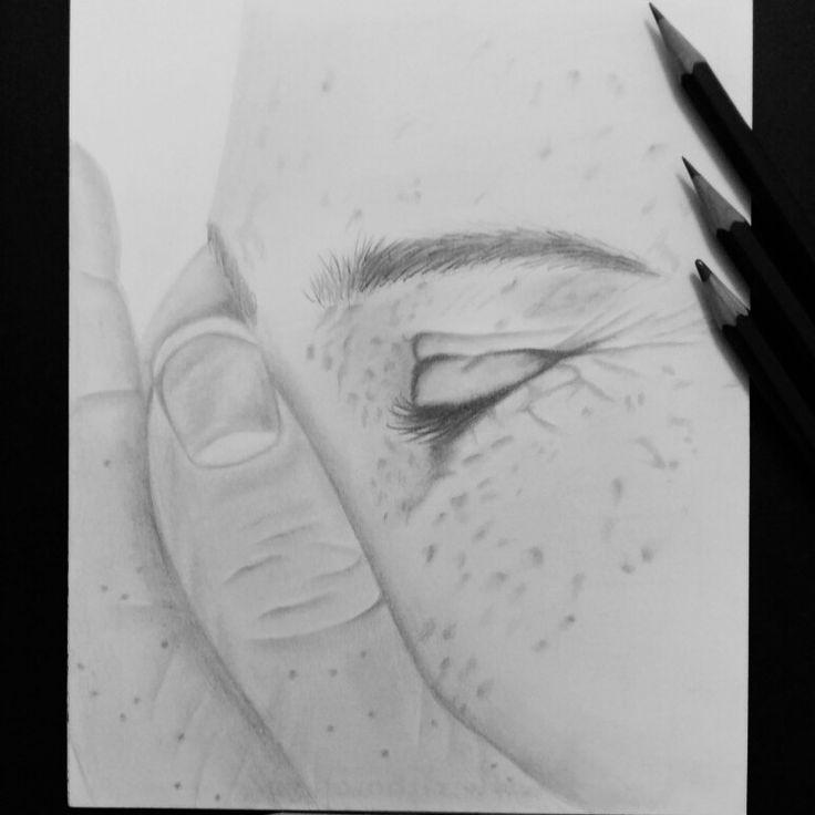 Pencil drawing  #selftaught #pencildraw #pencilsketch #pencil #pencilwork #drawing #draw #sketch  #sketching #pencildrawing  #art #artwork #design #workart #drawings #pencilart #pencilwork #bodydrawing #drawingoftheday #drawblackandwhite #bodydraw #shading #realistic #realism #unfinished #hobby #hobbyart #eye  #eyeart #eyedraw #eyedrawing #facedraw