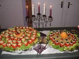 Plus de 1000 id es propos de pr sentation buffet mariage sur pinterest buffets de mariage - Presentation buffet froid deco ...