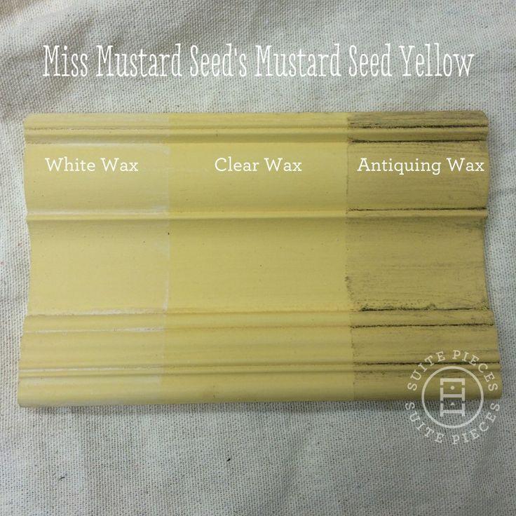 Miss Mustard Seed S Milk Paint In Miss Mustard Seed Yellow