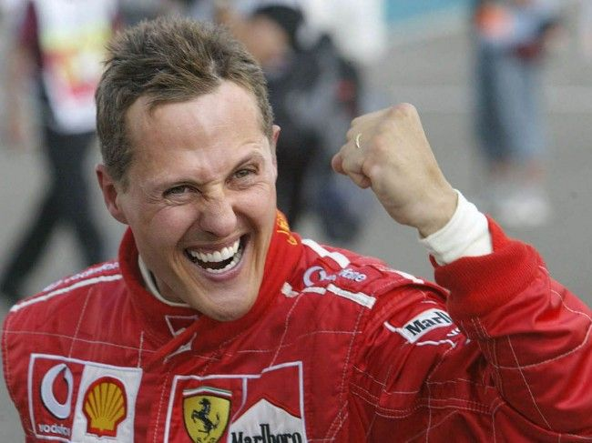 Michael Schumacher leaves Swiss hospital to continue recovery at home