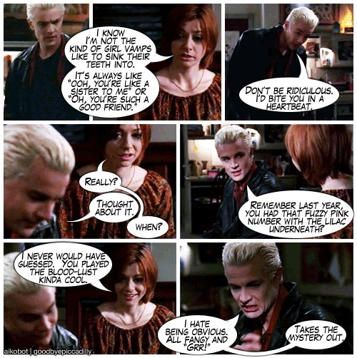 Buffy and angel adult fan fiction-33802