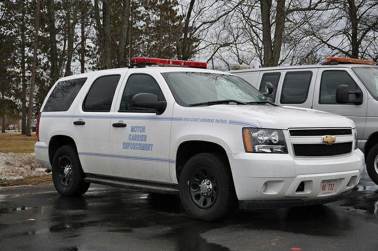 Ohio motors and entertainment on pinterest for Ohio motor carrier enforcement