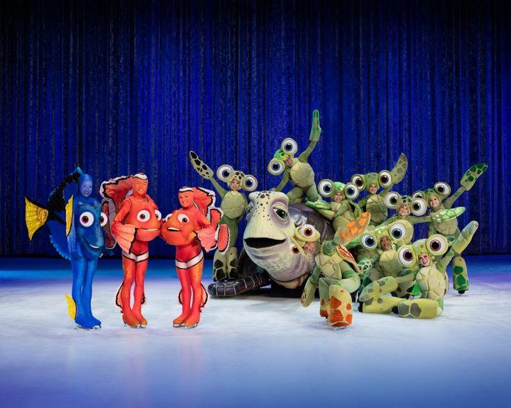 Disney On Ice viert 100 Years of Magic nieuws kaartverkoop gestart ijsshow RAI Amsterdam Jaarbeurs Utrecht Minnie Mouse Donald Duck Goofy ensemble Disney prinsessen Assepoester Rapunzel Ariël Sneeuwwitje Tiana publiek optreden Frozen universum Anna Elsa bergavonturier Kristoff sneeuwman Olaf animatiefilm Disney Pixar's Finding Nemo Disney's Aladdin Beauty and the Beast familie herinneringen team kunstschaatsers meesterwerken decors Disney-fan informatie ticketverkoop