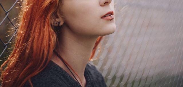 Toronto Tattoos: Types of Lip Piercings