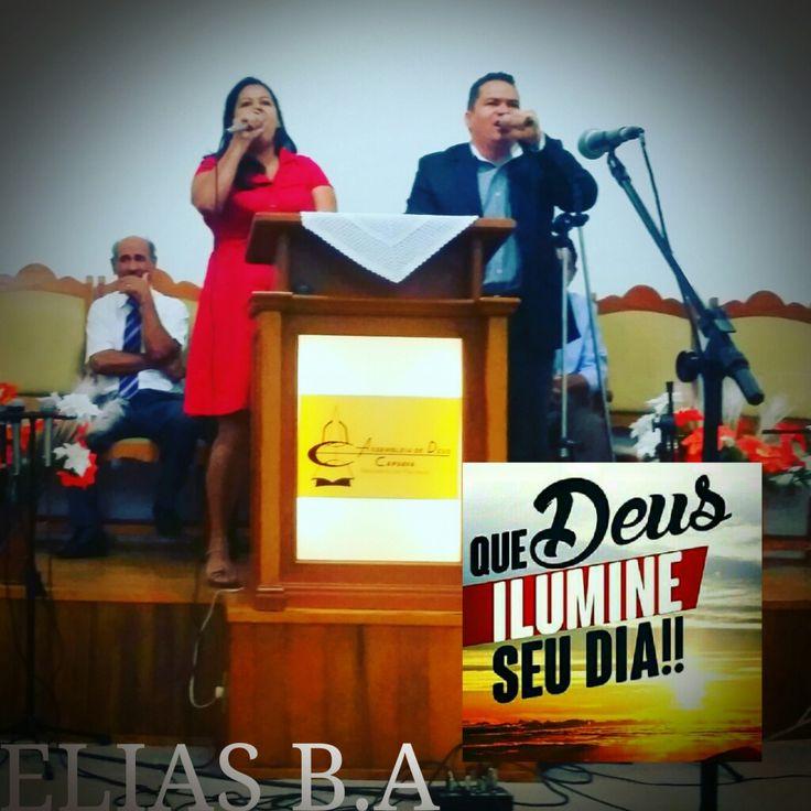 #eliasba #adoracao #musica #evangelico bom dia