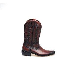 2 Western Erkek Çizme