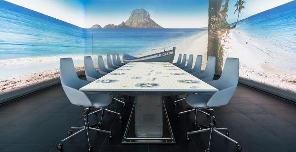 Sublimotion, el restaurante más caro del mundo | Santiagonline