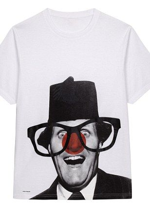 Tommy cooper t shirt