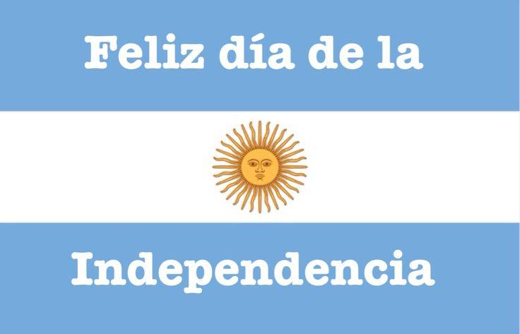 Dia de la independencia argentina 2015