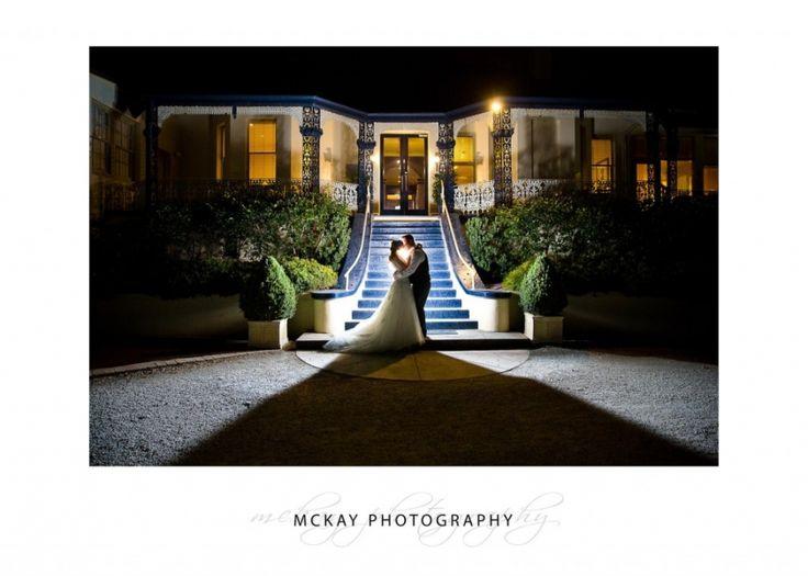Night shot at Peppers Craigieburn Bowral   #wedding #bowral #craigieburn #pepperscraigieburn