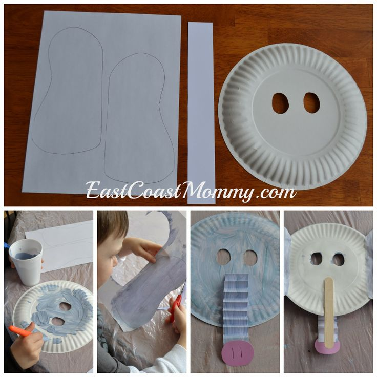 alphabet crafts letter e