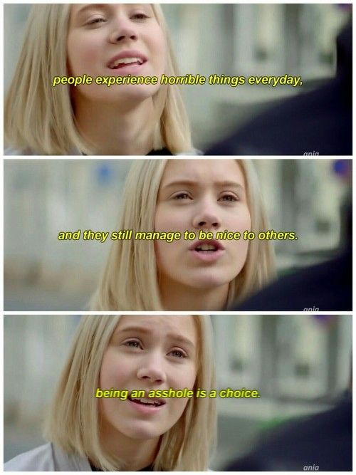 Imagem de quotes, skam, and tv