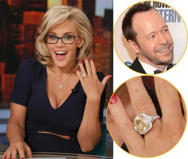 Unique, Unusual Celebrity Engagement Rings | PEOPLE.com