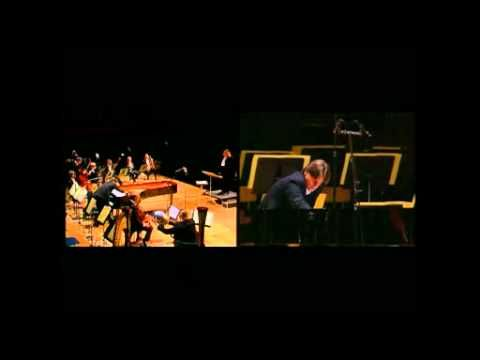John Cage. Concert For Piano And Orchestra. Part 84