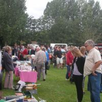 Stonham Barns Sunday Car Boot is now OPEN every Sunday from 8am