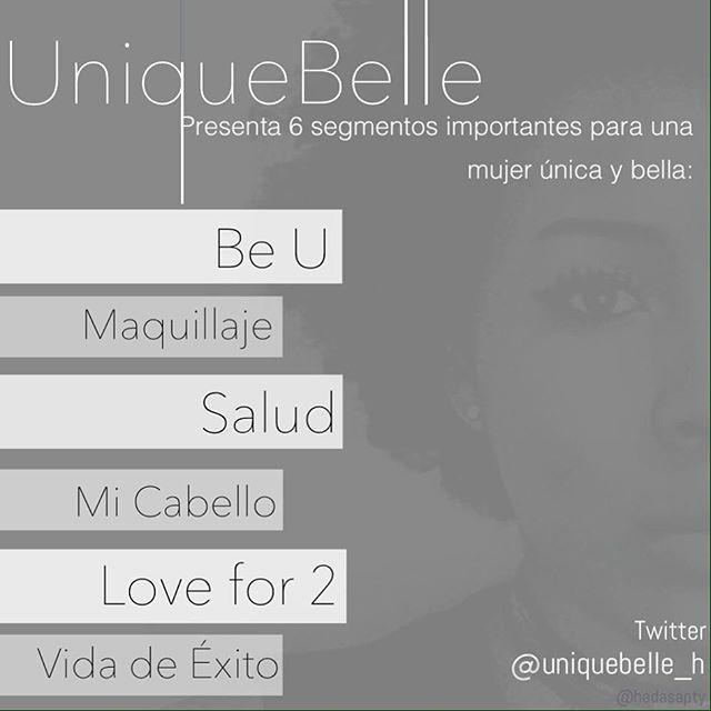 UniqueBelle tiene segmentos que te van a encantar... ingresa a nuestro blog pensado en ti. En nuestra biografía esta nuestro enlace.