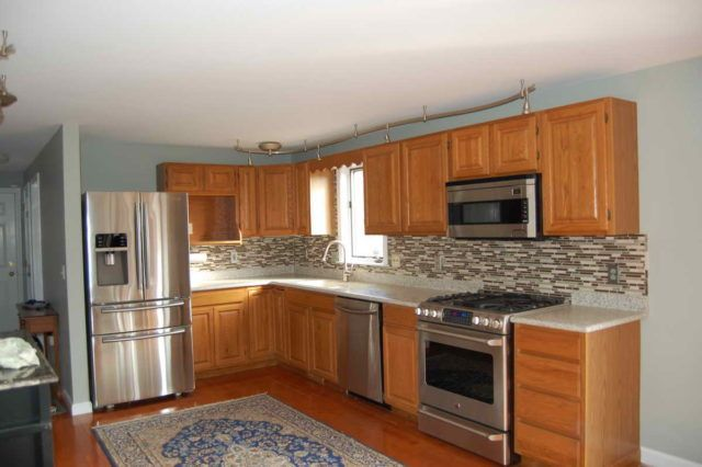 Average Cost To Reface Kitchen Cabinets Brilliant Review