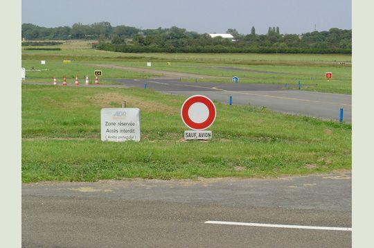 Les panneaux de circulation insolites