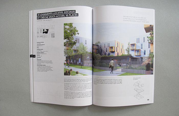 25 best ideas about beau cv sur pinterest portfolio graphiste exemple de cv simple et - Best architectes ...