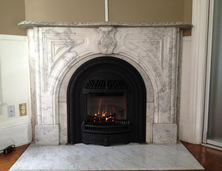 antique marble fireplace mantels. Valor 530ICN  Coal Fire Radiant Gas Fireplace and Insert Installed with Windsor Arch 35 best Fireplaces Midwest Dealer