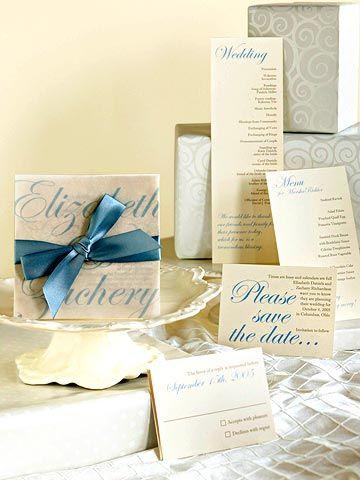 Do you know wedding invitation etiquette? Use our helpful guide to make sure your invites are done correctly: http://www.bhg.com/wedding/invitations/cordially-invited-wedding-invitation-tips/?socsrc=bhgpin080212weddinginviteetiquette