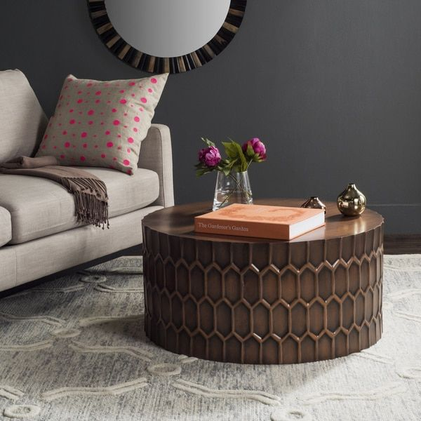 Best 25+ Copper Coffee Table Ideas On Pinterest