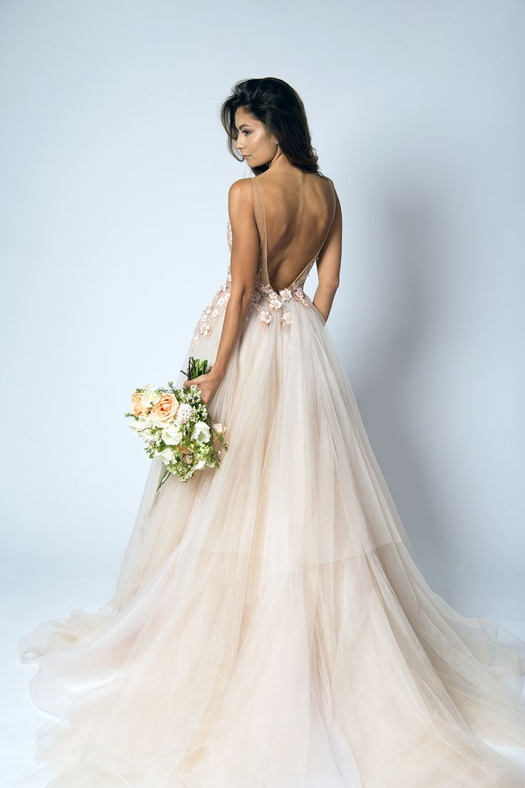 Juliet Wedding Dress