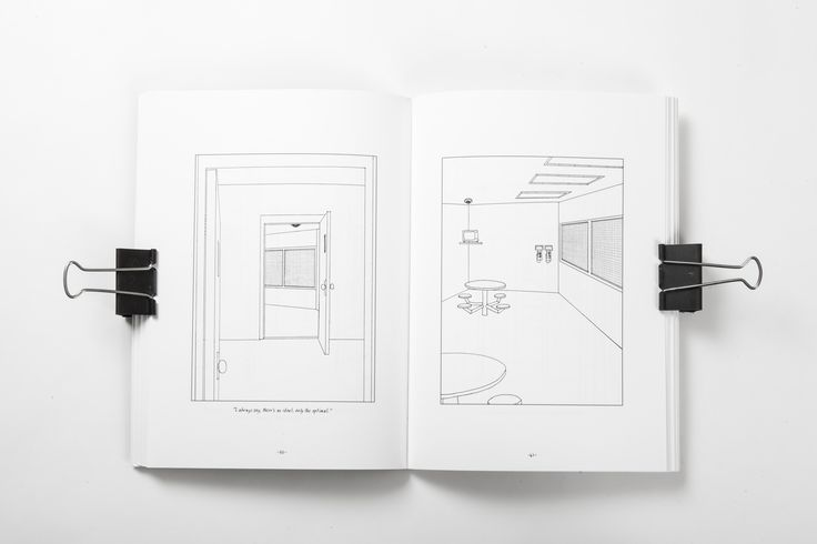 undocumented: the architecture of migrant detention - thingswithouttheh