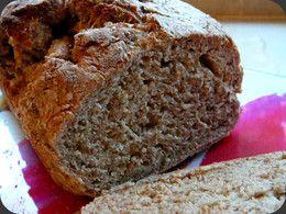 Pão Irlandês (Soda Bread) - Amor e Sabores