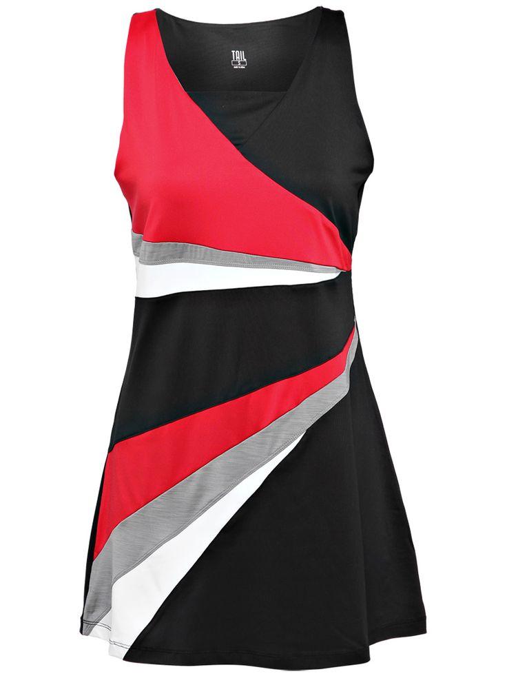 Tail Women's Pretty Delicia Dress $75