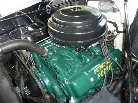 37 best oldsmobile images on pinterest vintage cars classic rh pinterest com 1949 Oldsmobile 303 Engine Paint 324 Olds Engine Torch Specs