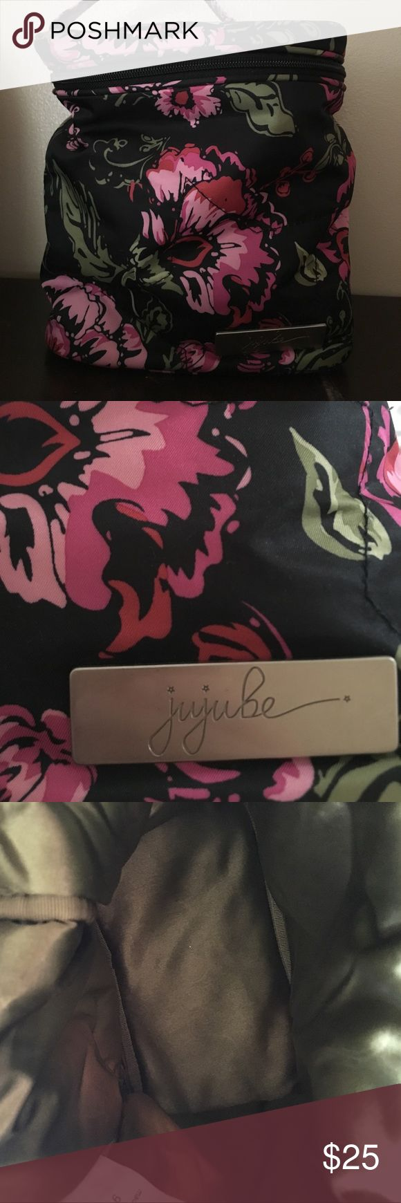 Jujube Fuel cell Blooming romance fuel cell . Excellent condition 🌸🌺 jujube Bags Baby Bags