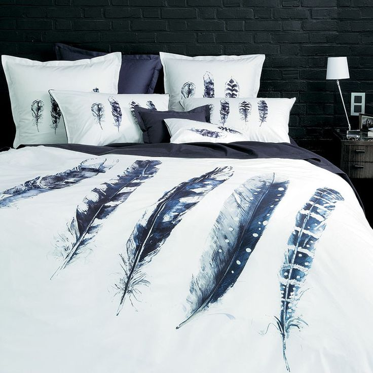 les 25 meilleures id es de la cat gorie couette plume sur pinterest couette en plume couffin. Black Bedroom Furniture Sets. Home Design Ideas