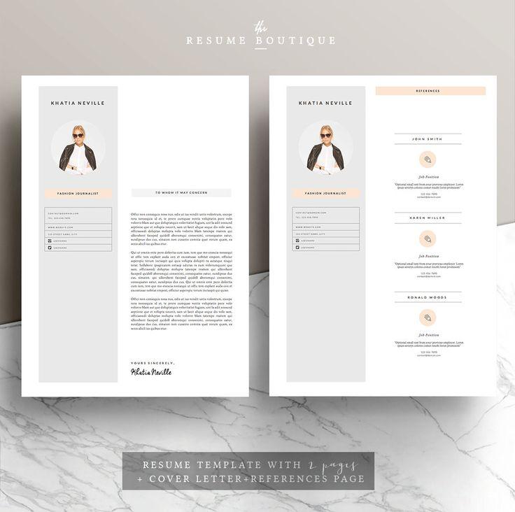 10 best Resume \/ CV Design images on Pinterest Cv design, Cv - international experience resume