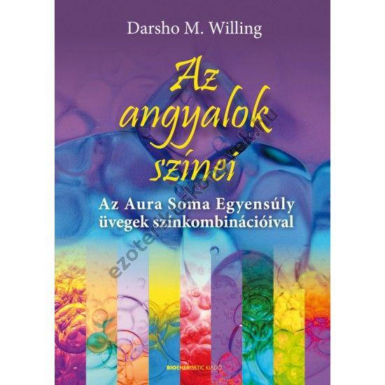 Darsho M. Willing: Az angyalok színei